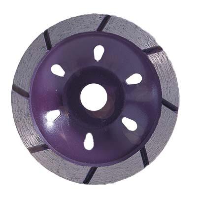 Sintered Segmented Cup Wheel